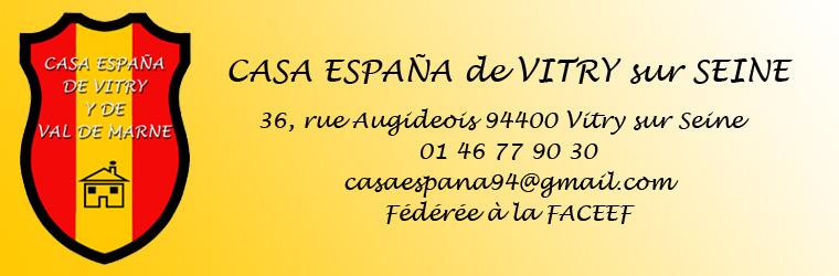 Casa de España de Vitry-sur-Seine