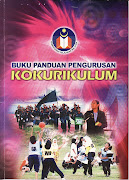 Buku Rujukan Kokurikulum I