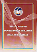 Buku Rujukan Kokurikulum III