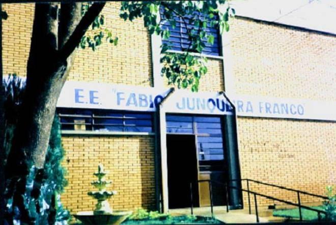 Programa Escola da Família Fábio Junqueira Franco