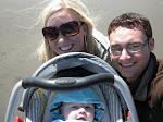 Matthew & Aubrey Davis Family