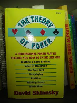 Los mejores libros de poker