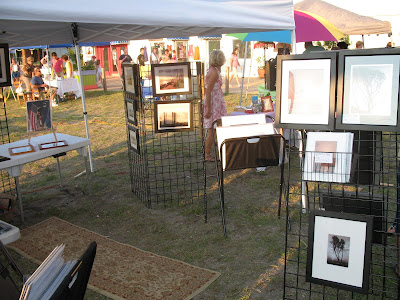 Carolina Beach Boardwalk Art Show