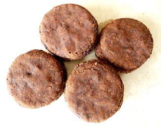 Felice In The Kitchen Swiss Cookies Basler Brunsli