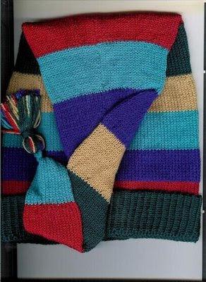 My crochet hat: CROCHET STOCKING HAT PATTERN