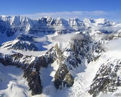 St. Elias Range, Alaska