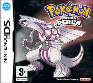Trucos para pokemon diamante y perla en español