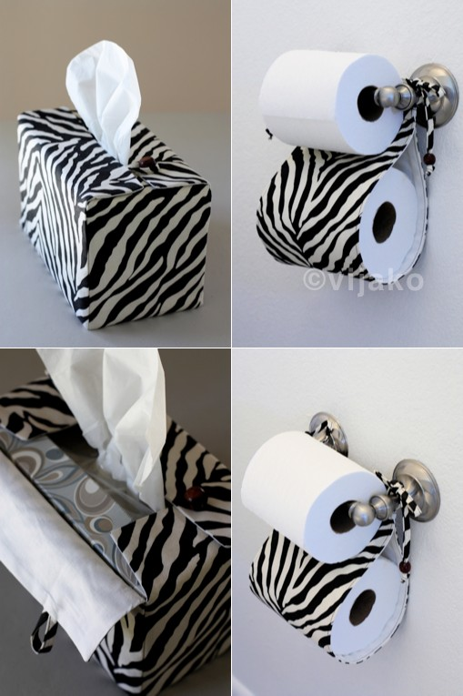 Zebra Bathroom Ideas : Zebra Print Bathroom Ideas - Native Home Garden Design
