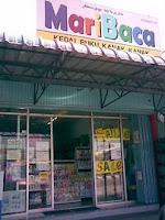 Kedai Buku KakChik