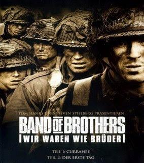 Aguarde Recuperação Band of Brothers (Legendado)