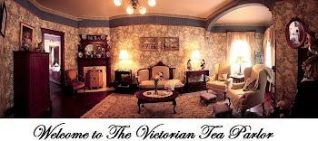 Victorian Tea Parlor