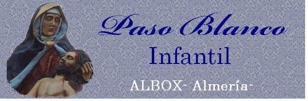 Paso Blanco Infantil