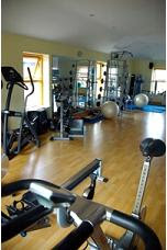 Zest Gym Wicklow