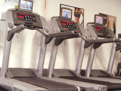 Gyms with   Treadmills in Dublin