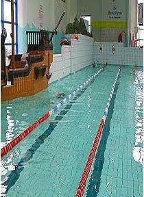 Splashworld Waterford Pool