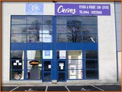 Curves For Woman Gym Mayo
