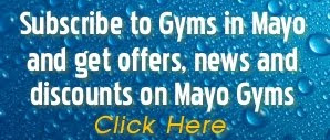 Subscribe to Gyms in Mayo