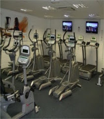 Ballina Community Sports Centre Gym