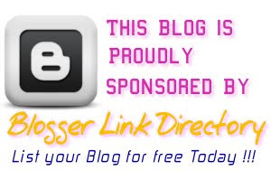 Blogger Link Directory