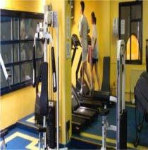 Gym Eagles Leisure Club