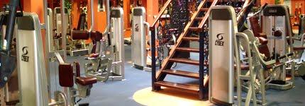 Iveagh Gym Dublin