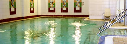 Iveagh Gym Pool