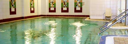 Iveagh Gym Pool