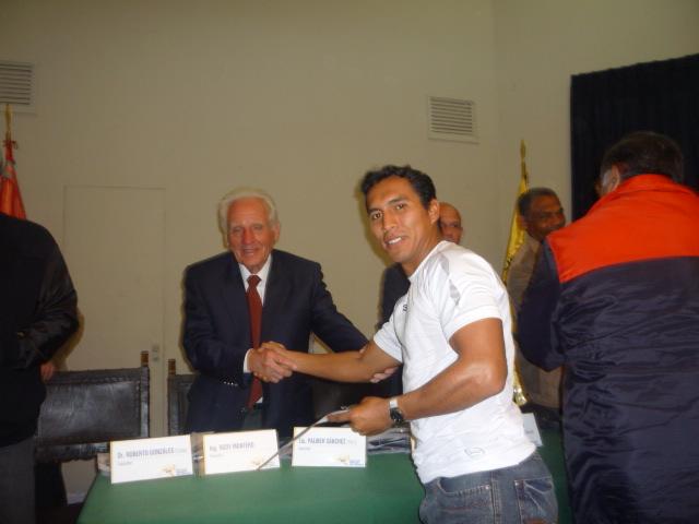 I Congreso Internacional de Artes Marciales