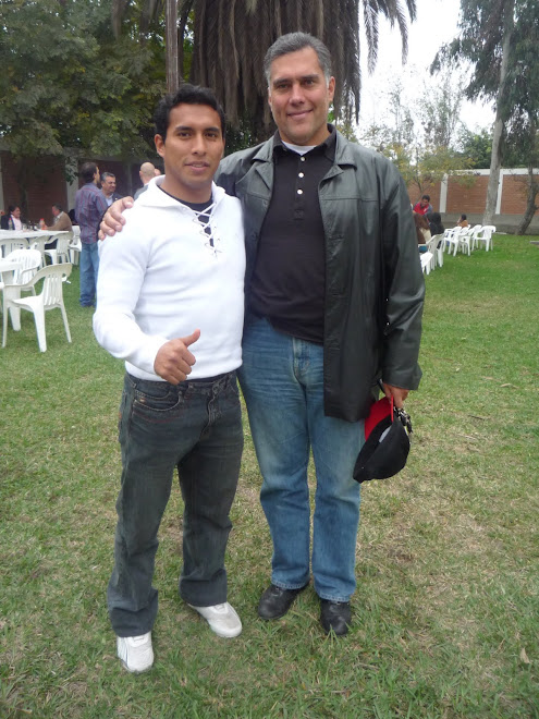 Francisco Boza - Tiro Porfesional