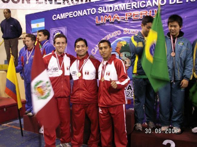 Sudamericano 2005