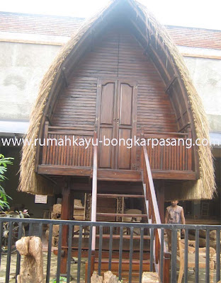 rumah lombok