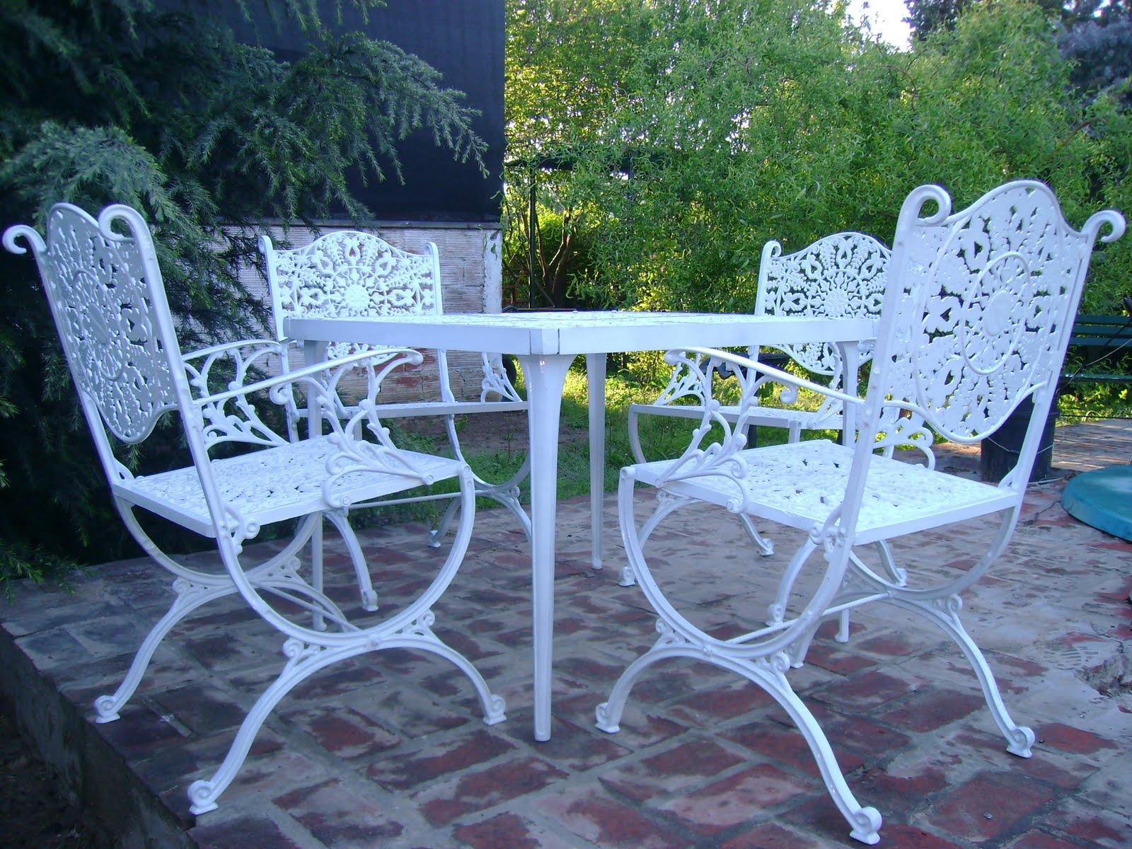 Todo jardin y casa muebles de jardin for Muebles casa y jardin