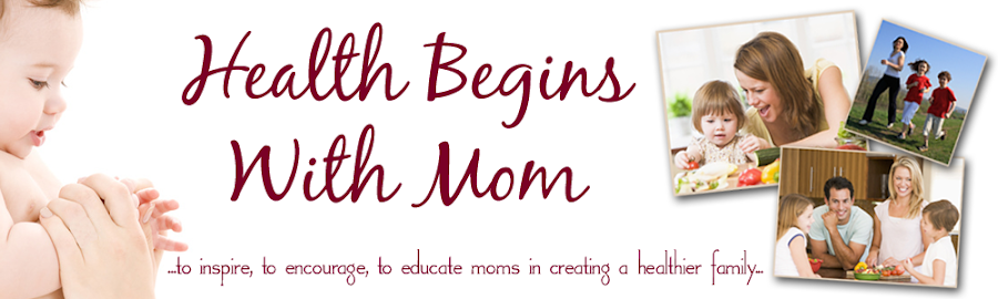 Health Begins with Mom