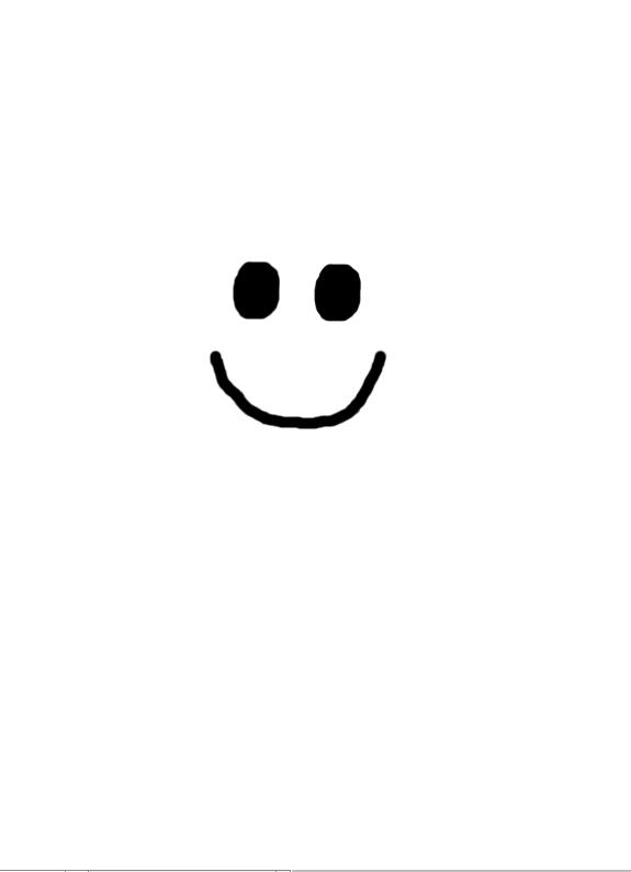 how to make a smiley face on desmos