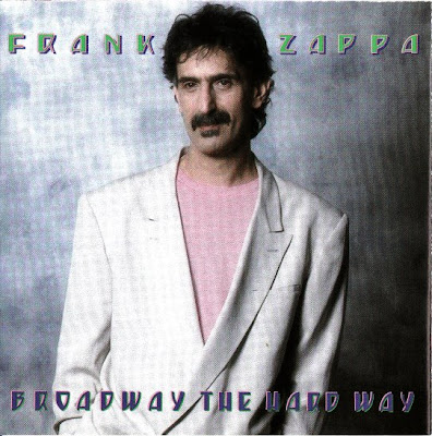 Frank Zappa - Elvis Has Just Left The Building