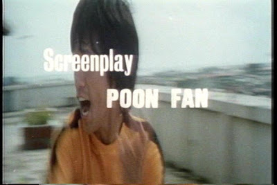 Screenplay : Poon Fan