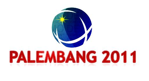 Thai Logo Lover: Indonesia 2011 — the 26th Southeast Asian Games