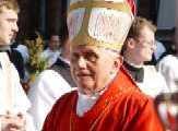 Joseph Ratzinger / Pope Benedict XVI