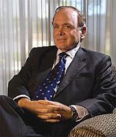 Daniel Yergin