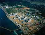 Miyagi Niigata Kashiwazaki Kariwa Nuclear Earthquake Fire Leak