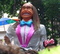 Carnival, Carnaval, Bloco da Ansiedade, Ipanema, Praça General Osório, Feira Hippie