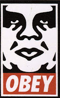 Obey, Andre the Giant, Shepard Fairey