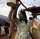 Darfur, Watchful Child