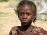 Darfur, Watchful Woman