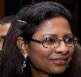 The Republic of Maldives, First Lady, Laila Ali Abdulla