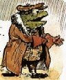 The Wind in the Willows, Toad