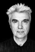 Ilé Aiyé, David Byrne