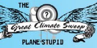 Plane Stupid, Great Climate Swoop