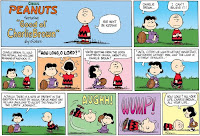 Peanuts Charlie Brown Lucy Football
