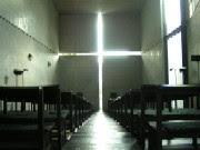 Capilla de la Luz Tadao Ando Osaka